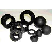 Производство резино-технических изделий для легкой и пищевой промышленности фото