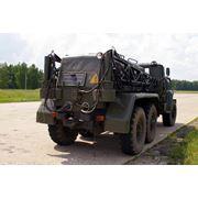 Средства обеспечения полётов АПА-50М АКПМ-3 УКС-400В-П4 ЭД2х100/Т400-1РА фото