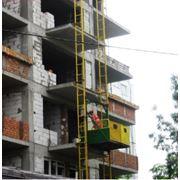 Подъемники строительные фото