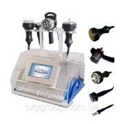 Многофункциональный аппарат для коррекции фигуры ERV-03 фото