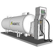Оборудование для заправки газами Заправочный модуль АГЗС фото