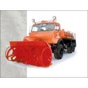 Снегоочистители фрезерно-роторные фото