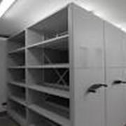 Стеллажи офисные стационарные,архивные степлажы, Стеллажи в Караганде, купить, фото, фото