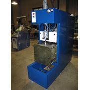 Автоматы и полуавтоматы для выдува полиэтилена фото