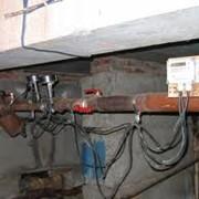 Монтаж энергетического оборудования электростанций. фото