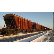 Вагоны зерновозы пассажирские грузовые фото