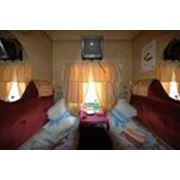 Вагоны пассажирские железнодорожные спальные фото