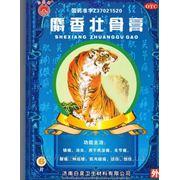 Лечебный тигровый пластырь фото