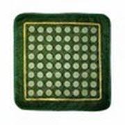 Коврик из нефрита 144 камня (56 камней) фото