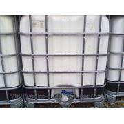 Еврокубы 1000л б/у фото