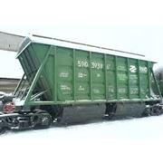 Вагоны грузовые хопперы фото