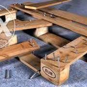 Ремонт деревянной тары фото