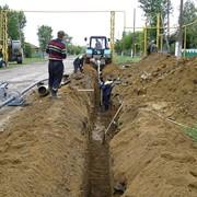 Монтаж наружных газопроводов фото