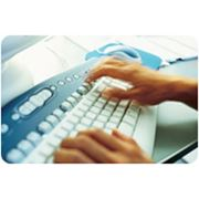 услуги по разработке программного обеспечения (ПО) фото