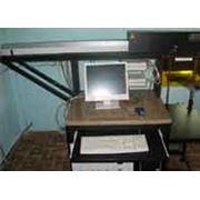 Установки дефлекторные лазерной маркировки на основе СО2 и АИГ ЛАЗЕРОВ УДЛМ фото