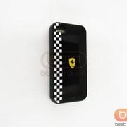Накладка iPhone 4S (SGP) Neo Hybrid EX (Ferrari) №2 70501a фото