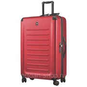 Чемодан VICTORINOX Spectra™ 2.0 32, красный, поликарбонат Bayer, 55x27x82 см, 90 л фото