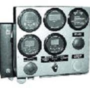 Системы управления автоматические для судовых двигателей и турбин фото