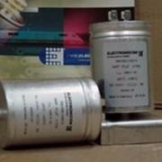 Конденсатор 10мкф /1200ВАС E62.K85-103D10 фото