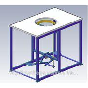 Оборудование для раскроя биг-бегов (МКР) любой формы и размеров фото