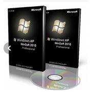 Установка/Переустановка операционной системы MS Windows 7 / XP фото