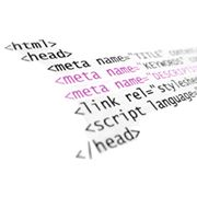 HTML верстка макета. Верстка из PSD в HTML фото