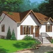 Проект дома Черёмуха фото