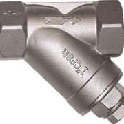 Фильтр IS30 из нержавеющей стали, DN 15–80 мм, PN 4,0 МПа фото