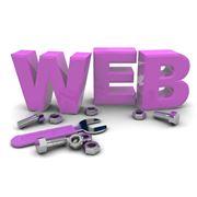 Создание web сайтов. Сайт-Визитка фото