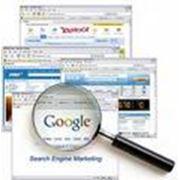Поисковая оптимизация сайта фото