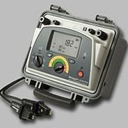 Микроомметры DLRO10HD фото