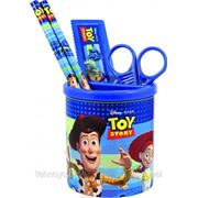 Набор канцелярский настольный Toy Story фото