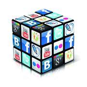 Сопровождение проектов маркетинг в социальных сетях SMM фото