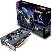 Видеокарта SAPPHIRE Radeon RX 580 NITRO+ 4GB (11265-07-20G) фото