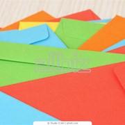 Печать конвертов фото