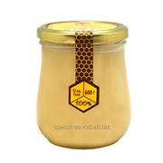 Мед натуральный 0,5 фото