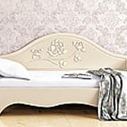 Кровать Мебель-Неман Астория МН-218-12 фото