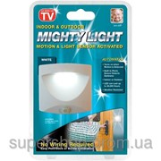 Led светильник Mighty Light с датчиком движения 001730 фото