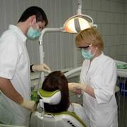 Пломбирование зубов, Стоматология фото