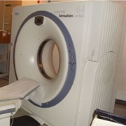 Компьютерный томограф Siemens Sensation 64 CARDIA фото