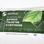 Биопрепарат Экомик, 80 гр фото