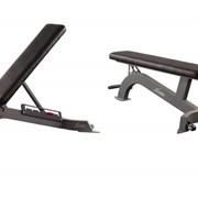 Скамьи спортивные, X-Line, оборудование для бодибилдинга фото