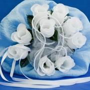 Букеты невесты. Букеты для невесты фото