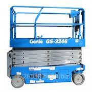 Аренда подъемника Genie GS-3246 фото