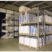 Услуги складов с упаковочным оборудованием | Харьков фото