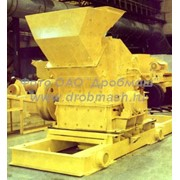 Агрегаты грануляции ДРО-630 фото