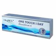 Линзы OkVision One Touch 1-day сила от -10,00 до +8,00 радиус 8,6 фото