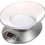 Весы кухонные электр. EKS-5001 /12/ фото