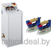 Парогенератор Comel FB/F 6 кВт на три утюга фото