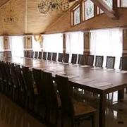 Аренда залов для проведения деловых мероприятий фото